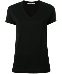 T by Alexander Wang | V-Neck T-Shirt Medium