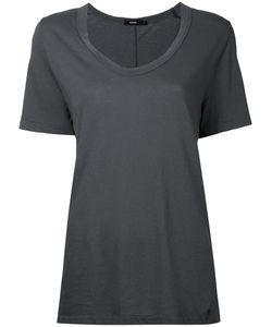 Bassike | Classic T-Shirt L