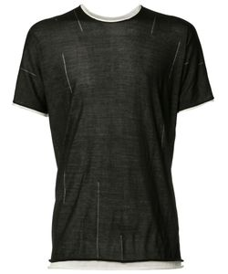 Label Under Construction | Layered T-Shirt Size Small