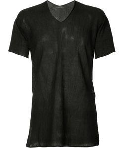 Label Under Construction | Longline T-Shirt