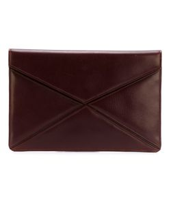 Christian Dior Vintage | Envelope Clutch