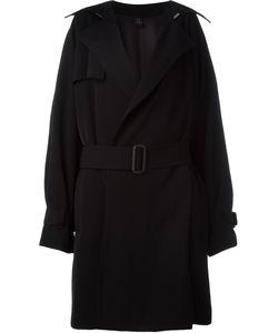 Yohji Yamamoto Vintage | Ys Trench Coat