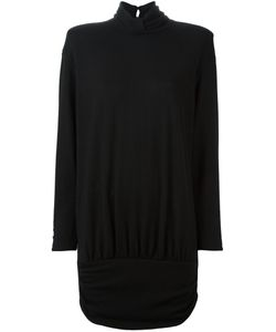 Emanuel Ungaro Vintage | Longsleeved Knit Dress