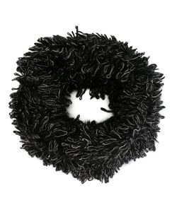 Lost And Found   Frilled Cuff Scarf