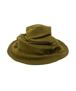 Horisaki Design & Handel | Crumpled Wide Brim Hat