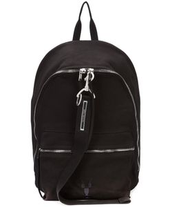 Rick Owens DRKSHDW | Zipped Backpack Women