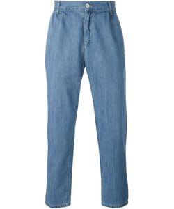 Études Studio | Loose Fit Jeans