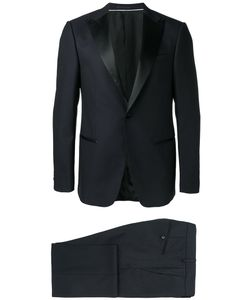 Z Zegna | Two-Piece Dinner Suit 48 Wool/Cupro