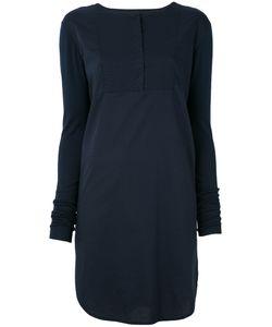 Kristensen Du Nord | Long Sleeve Panel Dress Women
