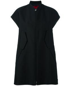 Moncler Gamme Rouge | Sleeveless Oversize Jacket