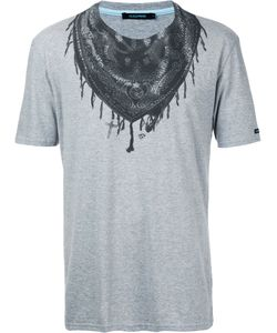 Guild Prime | Bandana Neck Print T-Shirt