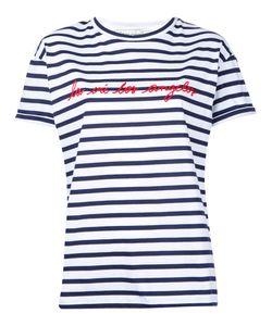 Être Cécile | Striped T-Shirt Xs