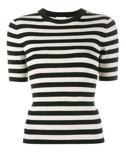 Dries Van Noten | Striped Naila Top Size Small