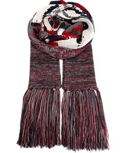 Cerruti 1881 Paris | Knitted Scarf