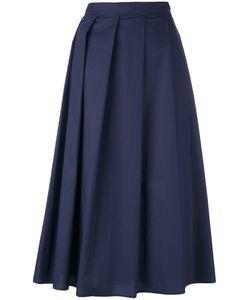 Sofie D'hoore | Pleated Midi Skirt
