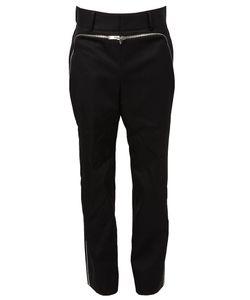 Juun.J | Zip-Off Panel Trousers 48