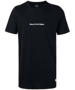 Stampd | Slogan T-Shirt S