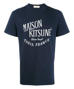 Maison Kitsuné | Palais Royal T-Shirt Men