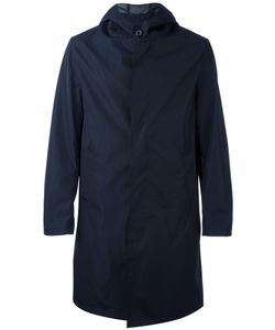 Mackintosh | Hooded Trench Coat Size 44