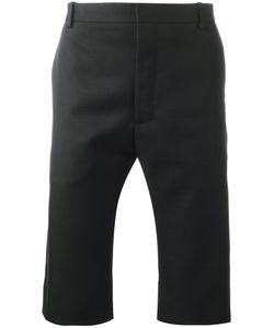 Balenciaga | Bermuda Shorts Size