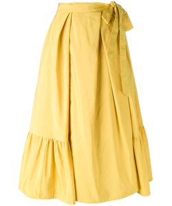 Dries Van Noten | Pleated Skirt Size 36