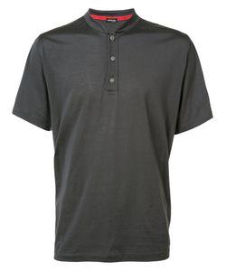 Kiton   Plain Polo Shirt Xxl Cotton