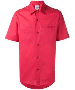 Vivienne Westwood   Rattle Shortsleeved Shirt