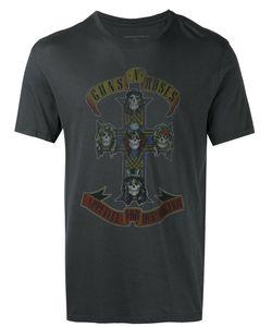 John Varvatos | Guns N Roses T-Shirt Size Xxl