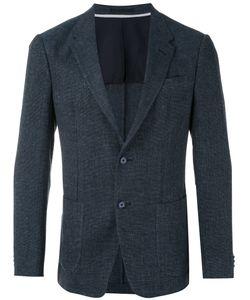 Z Zegna | Tweed Blazer 46