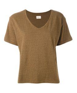 Simon Miller   V-Neck T-Shirt 1
