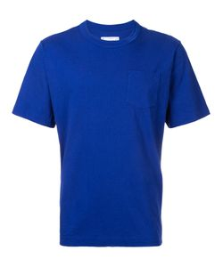 Sacai | Crew Neck T-Shirt Iii