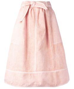 Ulla Johnson | Self Tie Patchwork Skirt Size 6