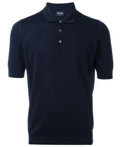 Drumohr | Classic Polo Shirt Size 48