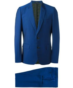 Paul Smith | Two Piece Suit 42 Mohair/Wool/Viscose