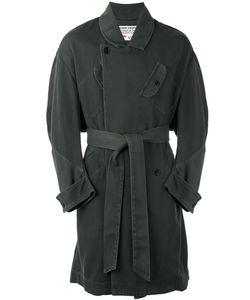Henrik Vibskov   Ease Long Coat Size Medium