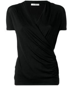 Max Mara   Wrap T-Shirt