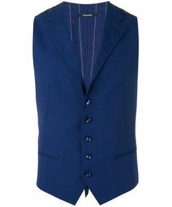 Tagliatore | Buttoned Waistcoat 48
