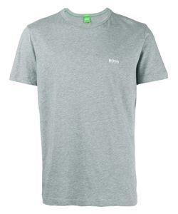 Boss Hugo Boss   Embroidered Logo T-Shirt Size Xl