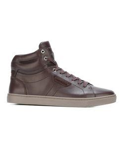 Dolce & Gabbana | London Hi-Top Sneakers 44
