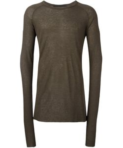 Haider Ackermann | Crew Neck Sweater