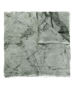 Lost And Found   Marble Print Scarf