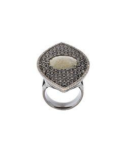 Loree Rodkin | Sapphire And Diamond Ring