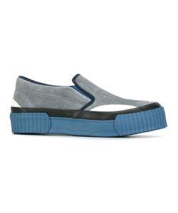 Julien David | Chunky Sole Slip-On Sneakers 37