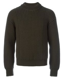 Jil Sander | Ribbed Jumper