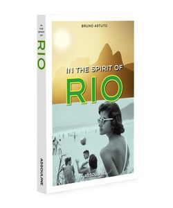 Assouline | In The Spirit Of Rio