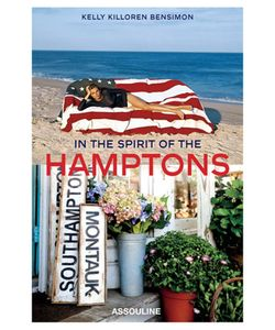 Assouline | In The Spirit Of The Hamptons