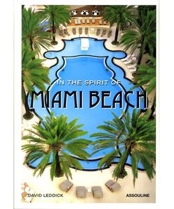 Assouline | In The Spirit Of Miami Beach