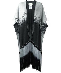 Antonia Zander | Knitted Kaftan