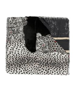 Pierre-Louis Mascia | Animal Print Scarf