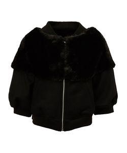 Comme Des Garçons Noir Kei Ninomiya | Cropped Jacket Small